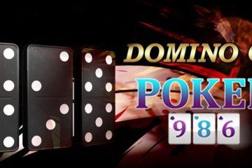 Permainan Judi Domino Qiu Qiu Online