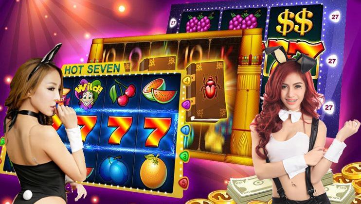 Cara Deposit Pada Slot Online Terpercaya