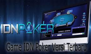 Sistem Permainan Judi Domino Qiu Qiu Pada IDN Poker