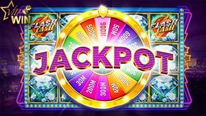 Kriteria Mesin Slot Online Yang Bikin Bettor Menang Besar